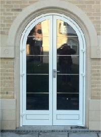 Aluminium French Doors Southampton Aluminium Doors