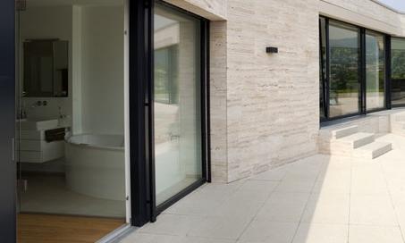 aluminium patio doors Winchester