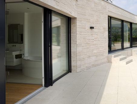 aluminium patio doors hampshire