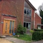 Residential Aluminium Windows, Southampton