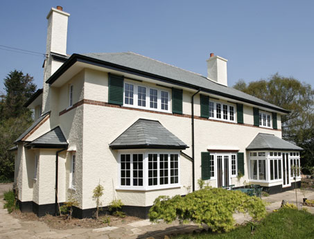 aluminium windows for your winchester home