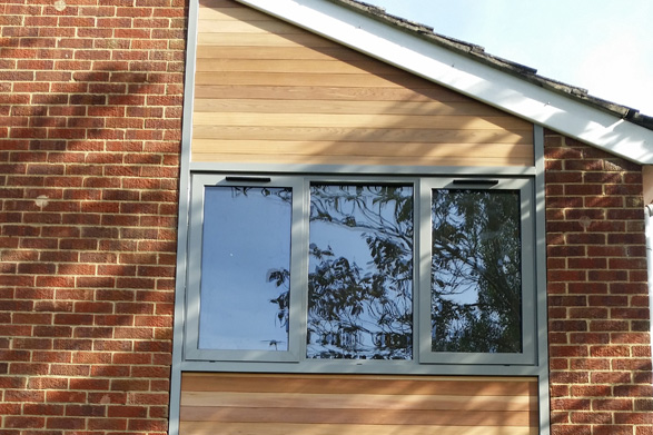 Aluminium Windows Eastleigh