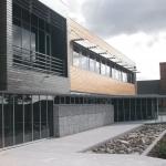Commercial Aluminium Windows Southampton
