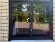 winchester aluminium french doors