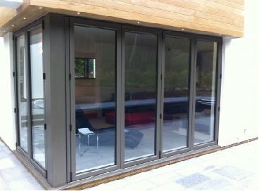 Aluminium Doors Winchester
