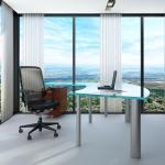 Aluminium Windows - Office
