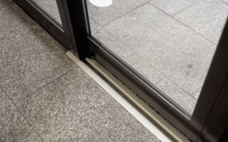 Automatic sliding door Costs Southampton