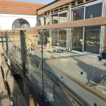 Glass Balustrades Installation