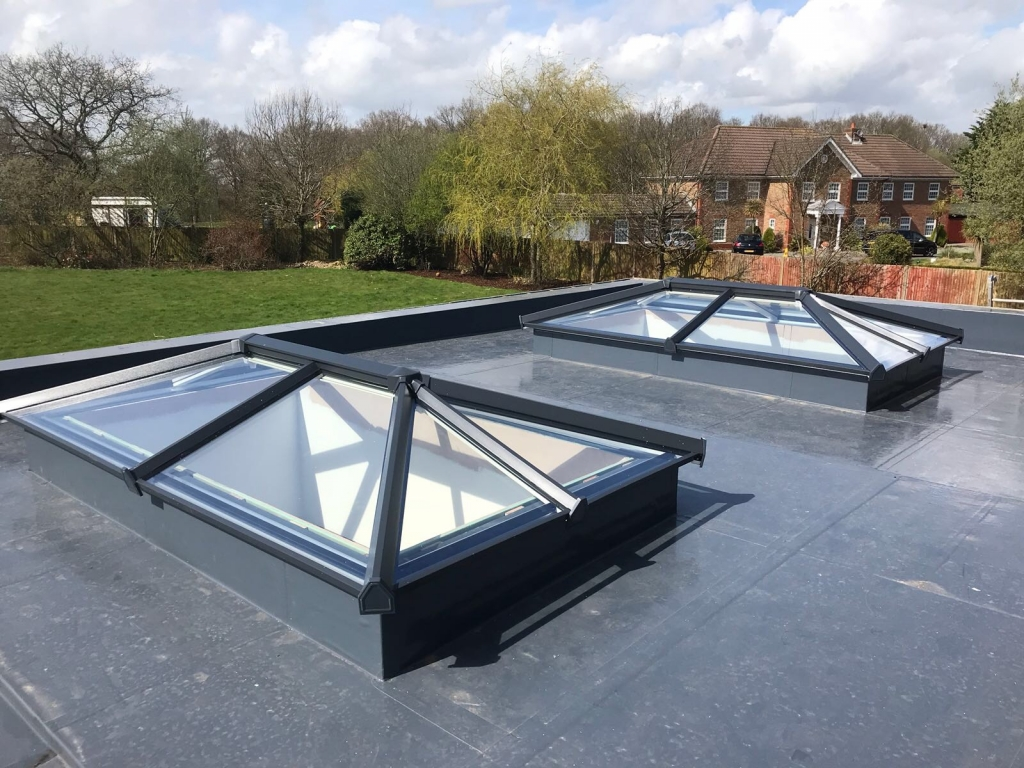 Roof Lantern Prices Southampton, Hampshire