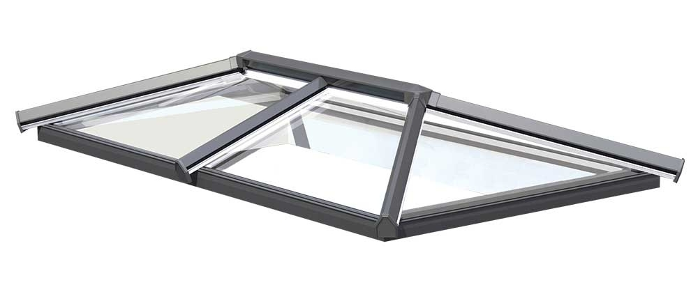 Roof Lanterns, Southampton