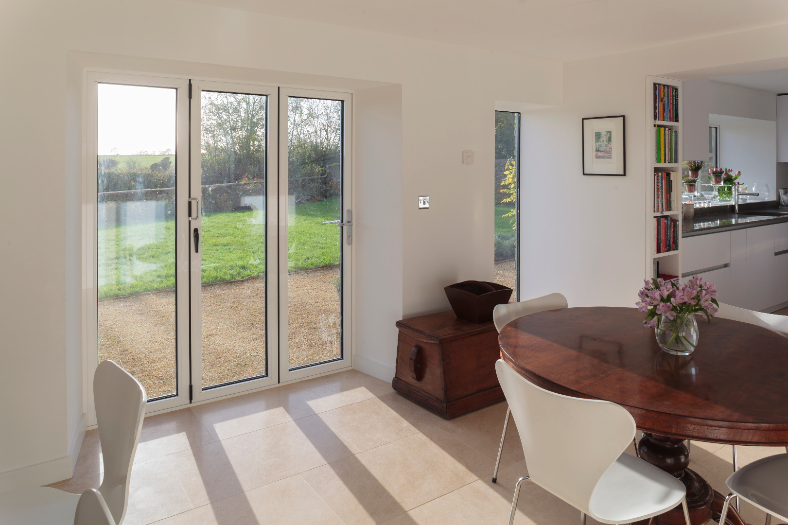 Bi-Fold Doors Prices in Eastleigh
